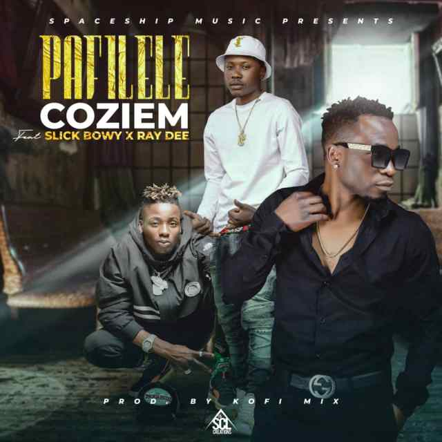 Coziem ft. Slick Bowy & Ray Dee – Pafilele DOWNLOAD
