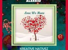 "DOWNLOAD Kreative Nativez ALEXKID FT. IAN JAMES WHITELAW - ""LOVE WE HAVE (KREATIVE NATIVEZ BOOTLEG)"" Mp3"