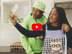 "DOWNLOAD Y Celeb – ""Tik Tok"" Video"