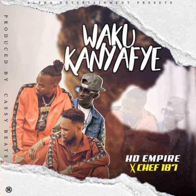 DOWNLOAD HD Empire ft. Chef 187 –