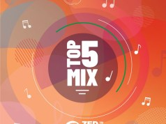 "Yo Maps, Stanza, Realbwoy Morgan, Hamoba, Kekero, Dalisoul, R Man, Chanda Na Kay - ""Top5Mix"" Download Mix"