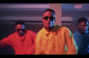 "DOWNLOAD T-Sean - ""I Love You Bebe"" Dance Video"