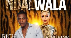 DOWNLOAD Rich Bizzy Ft. Fleurine - 'Ndalwala' Mp3