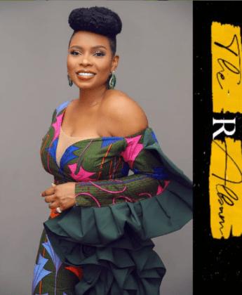 "DOWNLOAD Yemi Alade – ""Empress"" Album"
