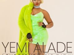 Yemi Alade – I Choose You Download