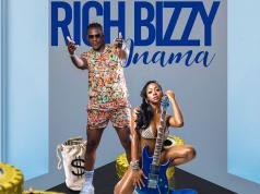 DOWNLOAD Rich Bizzy - 'Inama' Mp3