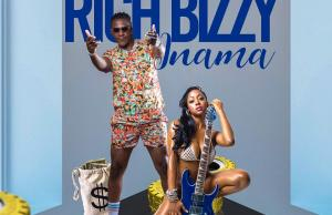 DOWNLOAD Rich Bizzy - 'Inama' Mp3