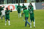 Mufulira Wanderers first goal in the premier league in 9 years with Warren Kunda, Fumbani and Mumba Mutale