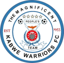 Kabwe Warriors Football Club 34