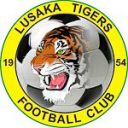 Lusaka Tigers football club logo
