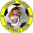 Lusaka Tigers football club logo
