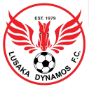 Lusaka dynamos football club logo