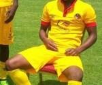 Martin phiri Striker for Power Dynamos
