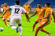Zesco united vs Enugu rangers
