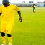 City of Lusaka football club