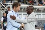Watch Zambia vs Germany