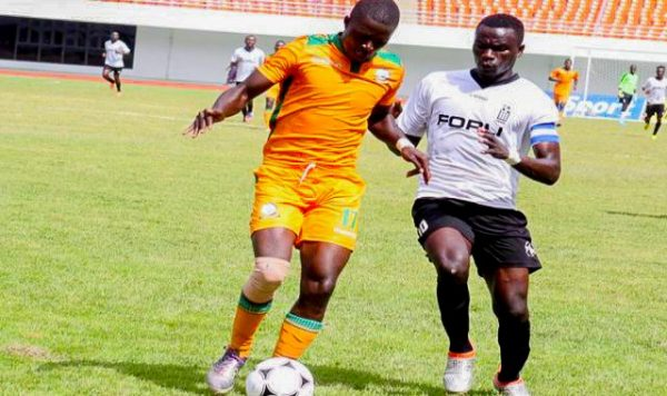 city of lusaka vs zesco united