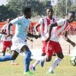 Kabwe warriors frustrate nkana