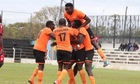 Nchanga Rangers drops deep into relegation as George Kapembwa gets out 5