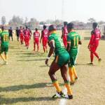 Club Lee Love Offer Financial Hand To Green Eagles 3