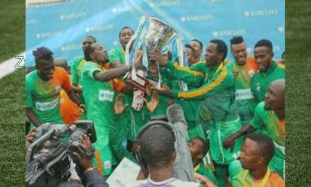 Barclays Cup Biddings: Its Rumble or be Rumbled As Zesco Take On Nkana 3