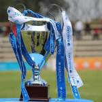Barclays Cup Semi Finals
