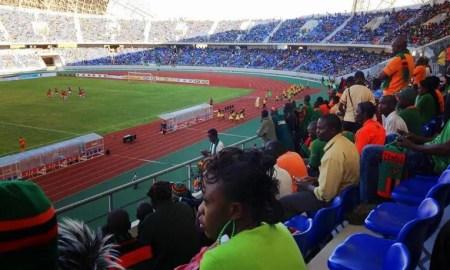 Zambia Super League Week 4 Fixtures 1
