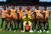 Zambia Crushes in Abu Dhabi