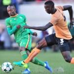 Defence Rocks As Zambia KNOCKS Out Zimbabwe To Date Botswana 18