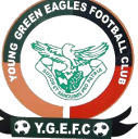 Young Green Eagles Football Club 18