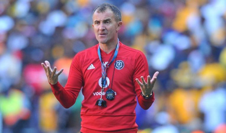 A lot of theories, let alone anger from the Zambian football fans all around why Micho lost it.
