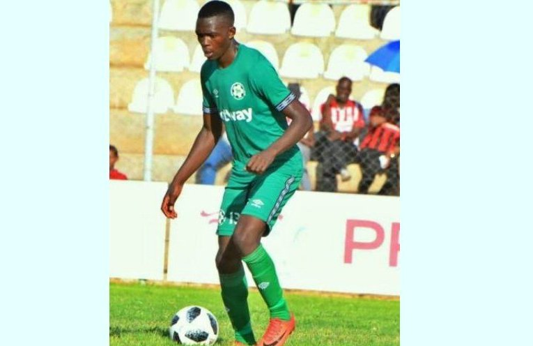 Leonard Mulenga player profile