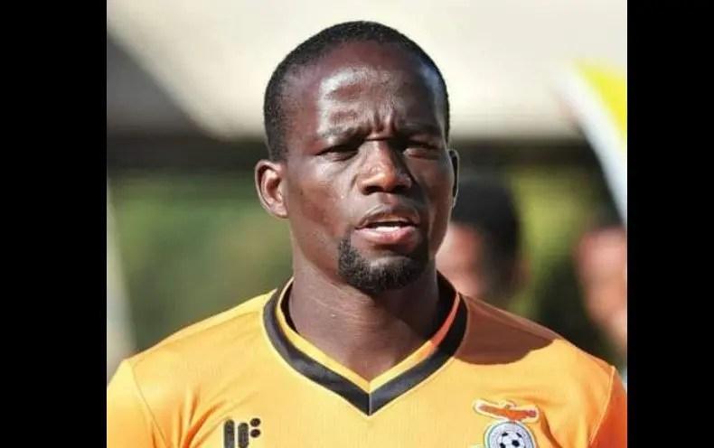We shall play attacking football says Adrian Chama