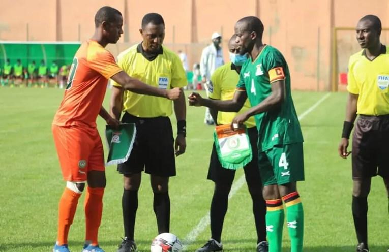 Here is why Zambia needs to beat Uganda