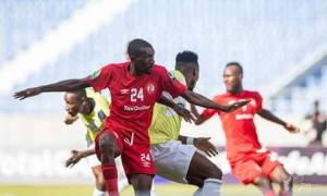 Nkana's resurgence is owed to Bazo