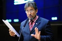 Deputado Federal Zé Geraldo PT-PA