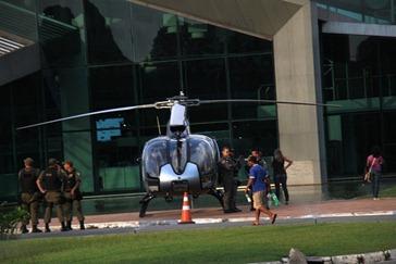 Helicóptero do governo foto_antonio_cicero