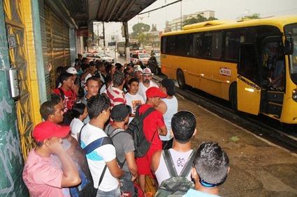 Belo Monte deixa funcionários revoltados em Belém
