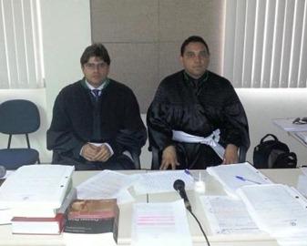 Representantes do MP em Parauapebas