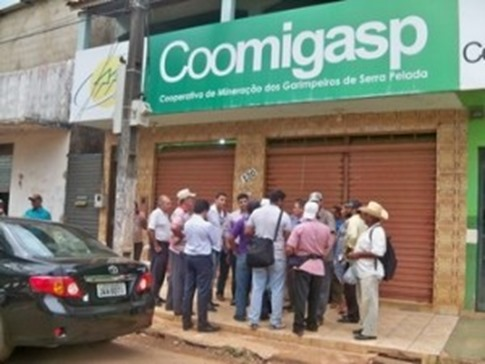 Coomigasp