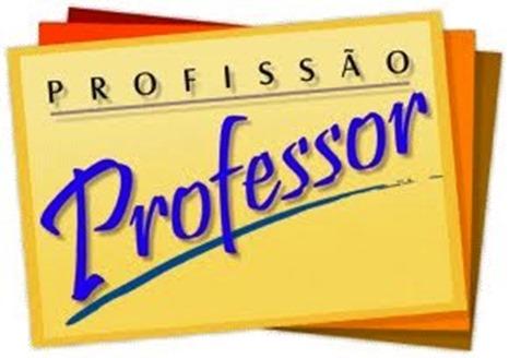 professor  placa  profissão