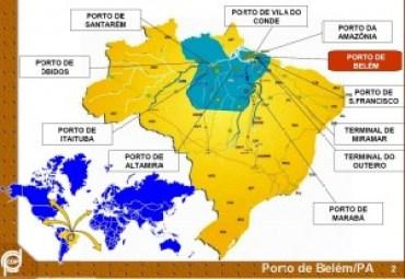 Portos do Pará