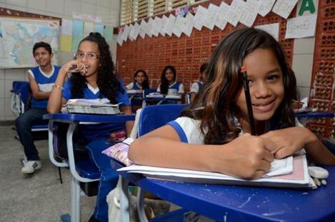Educação Pará