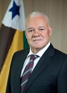 Valmir Mariano Queiroz