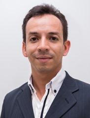 Hipolito Gomes - secretario de segurança