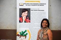 Professora Luzia Helena