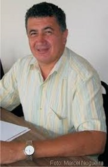 Raimundo Nonato Alves Amorim - Macarrão