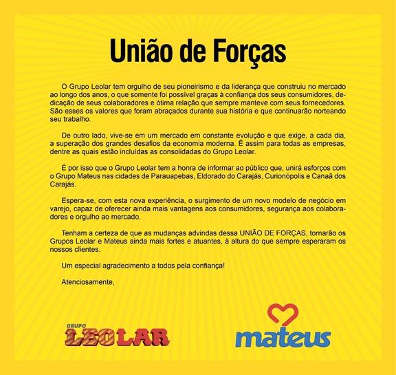 Mateus - Leolar