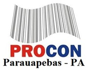 Procon Parauapebas Logomarca