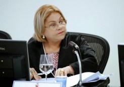 GLEIDE PEREIRA DE MOURA  DESEMBARGADORA
